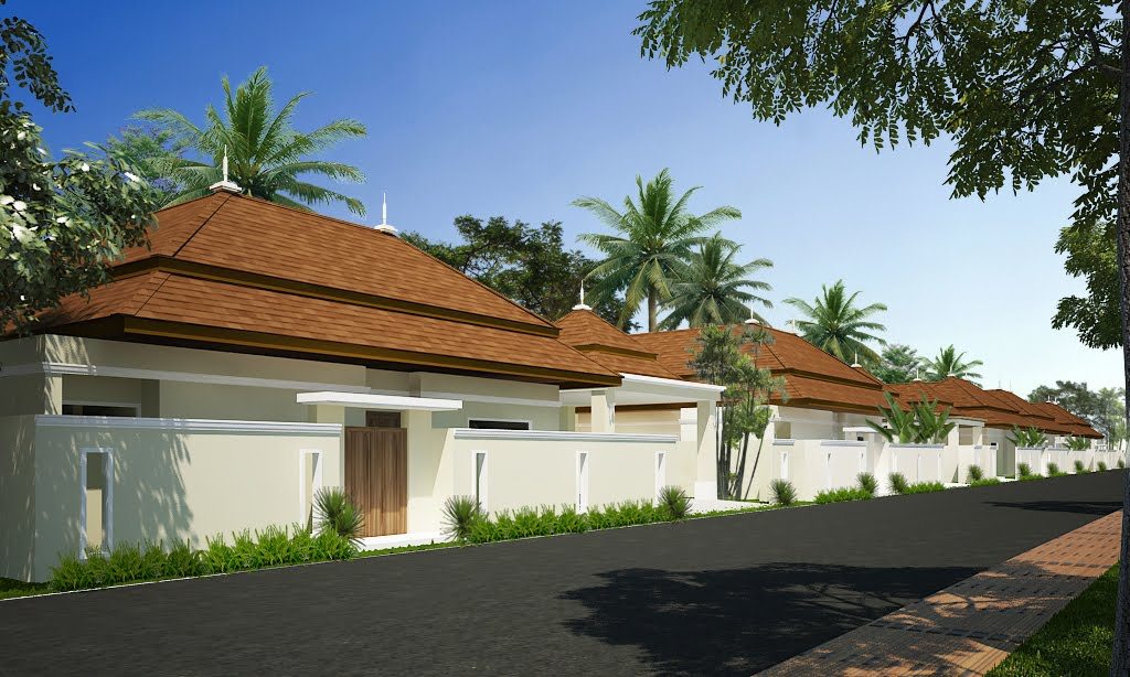 Purimas Villas II