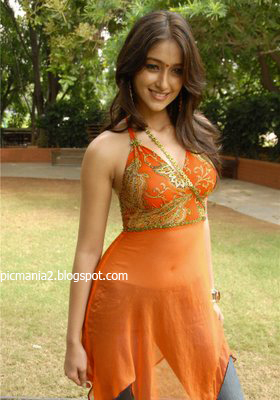 south indian item girl telugu actress ilena hot sexy image gallery