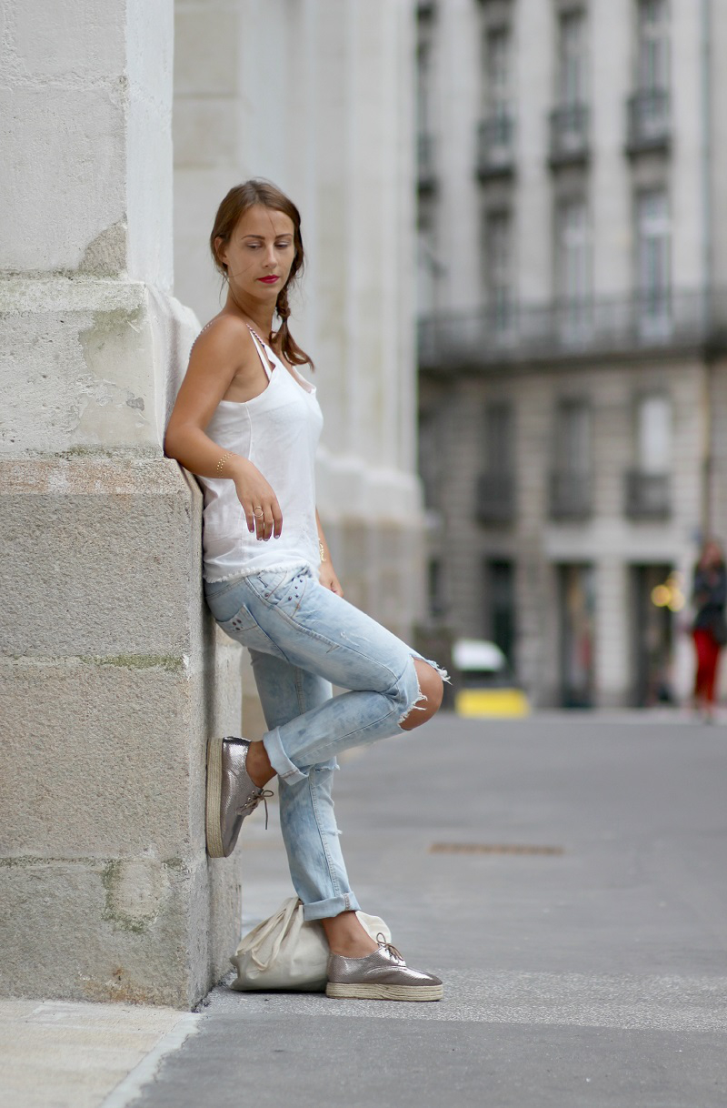 Blog Mode Nantes, tendance été 2015