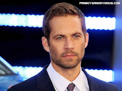 Actor Paul Walker dies in car crash