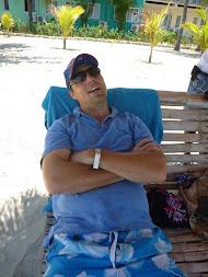 Haiti fun at the beach