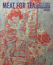 Meat for Tea: the Valley Review, vol. 12 issue 4