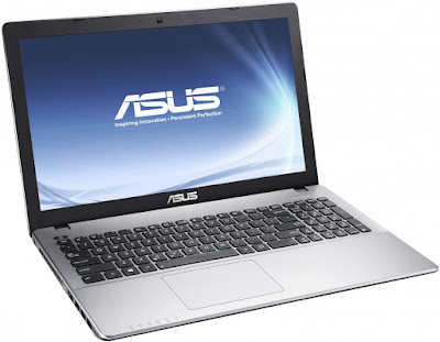 Asus R510JX-DM300D, portátil barato para jugar