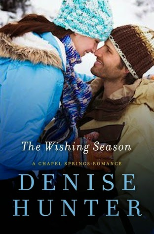 The Wishing Season {Denise Hunter} | #bookreview #bookbloggers #amreading