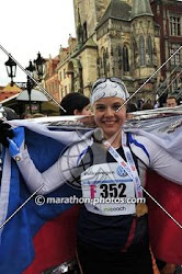 19. Prague International Marathon 13.5.2012 :-)