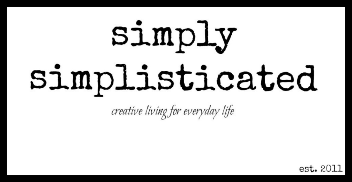 Simply Simplisticated