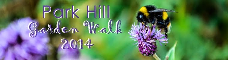 Park Hill Garden Walk 2013