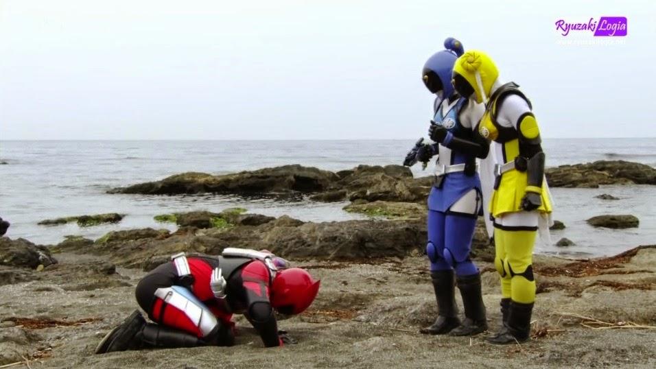 Hikonin Sentai Akibaranger S2 Episode 11 Subtitle ...