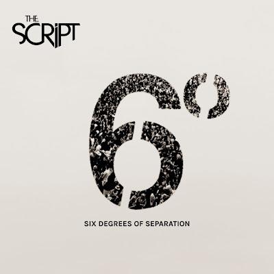 The Script - Six Degrees Of Separation Lyrics