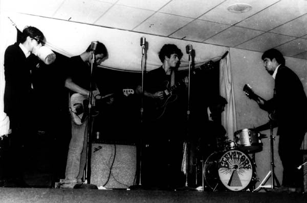 13th Floor Elevators La Maison