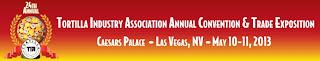 The Tortilla Industry Association (TIA)