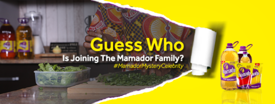 Mamador mystery celebrity welcome to linda ikeji 39 s blog - Unknown uses for vegetable oil ...