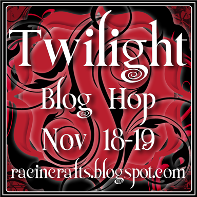 Twilight Blog Hop