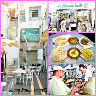 Eats In Amman
