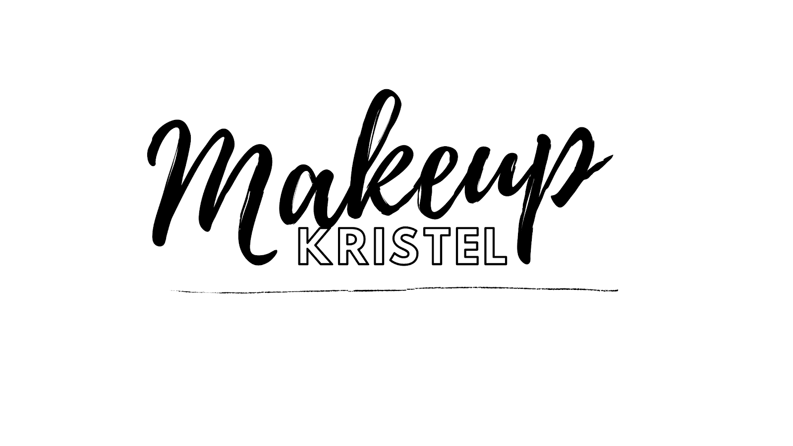 MakeupKristel - Beauty Blogger