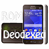 Rom Stock Galaxy Core 2 Duos (Zip, Deodex, Root, Zippalign,Busybox)