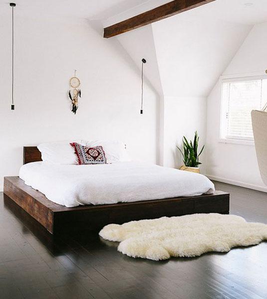 El blog de original house muebles y decoraci n de estilo for Dormitorio original
