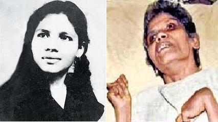 Aruna Shanbaug dead