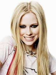 Lirik Lagu Avril Lavigne Losing Grip