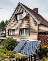 Kolektory słoneczne Hoven. Dofinansowanie instalacji solarnej