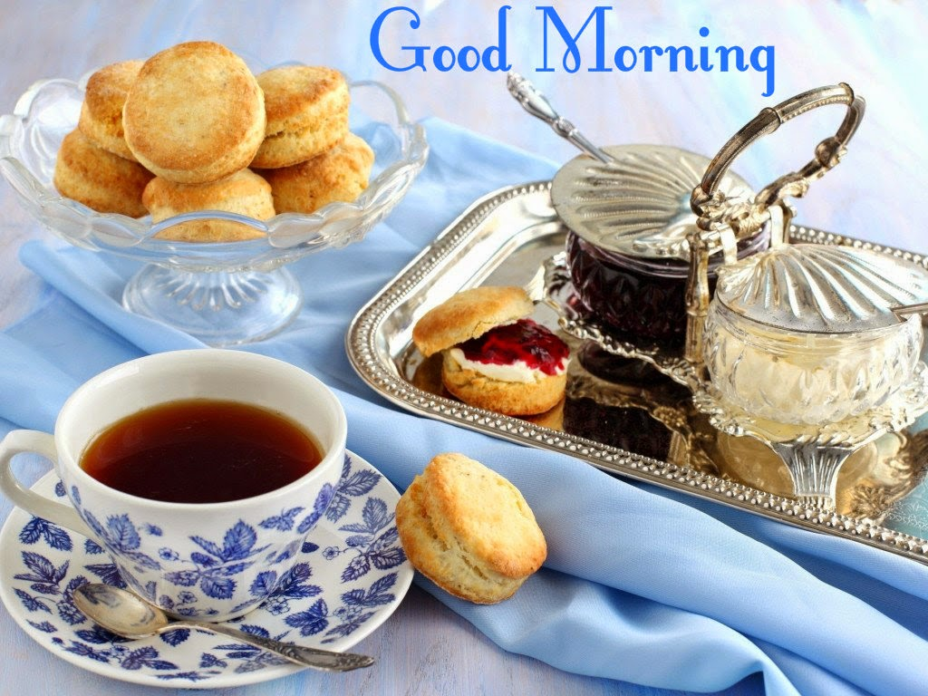 Good Morning Breakfast Images, Photo's, Wallpapers - Festival Chaska