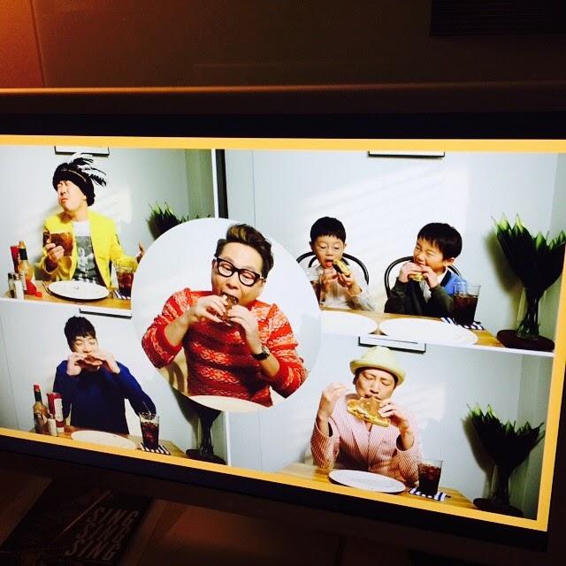 Yoon Jong Shin makes you hungry in MV for 'Cuban Sandwich' ft. Skull & HaHa