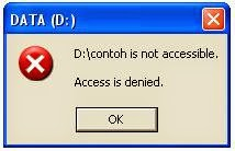 folder-terkunci