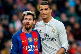 LaLiga: Zidane speaks on Ronaldo beating Messi to Pichichi