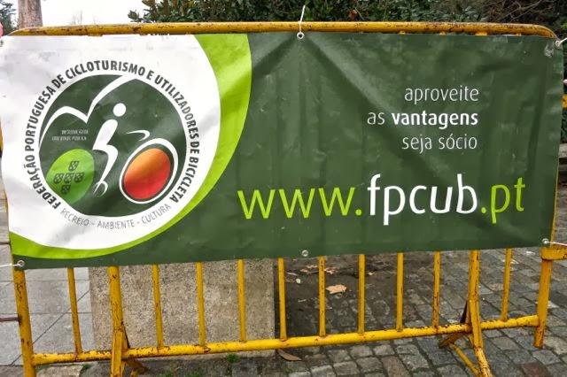Federação Portuguesa de Cicloturismo e Utilizadores de Bicicleta