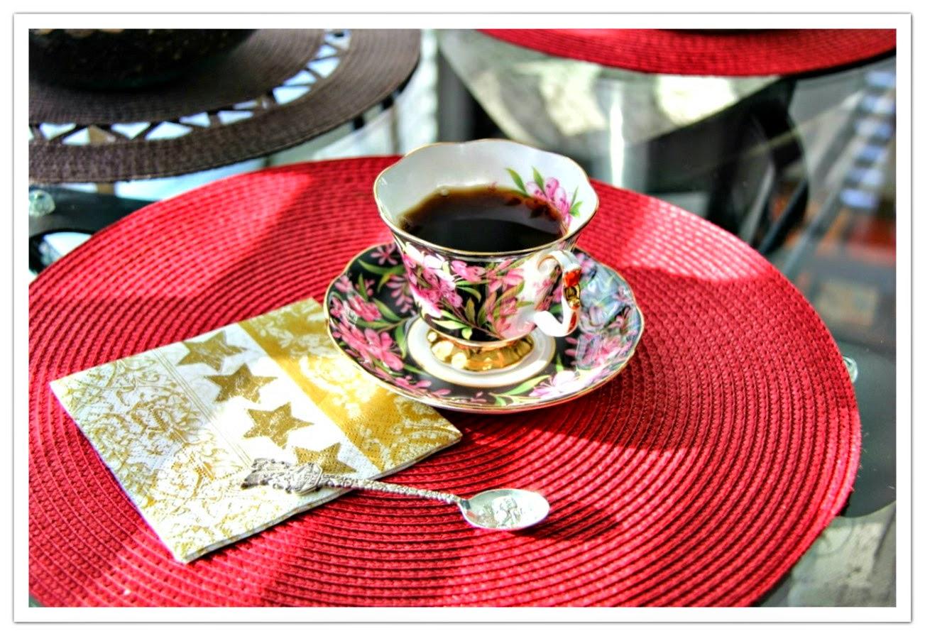 5691ba664288 Grandparents   Grandchildren  The Tea Cup - Family Traditions