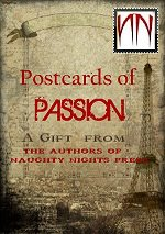 Postcards of Passion NOW AVAILABLE FOR FREE DOWNLOAD