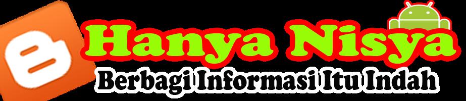 Hanya Nisya