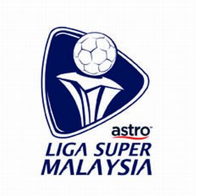 Logo Liga Super dibentuk daripada imejan piala Liga Super itu sendiri