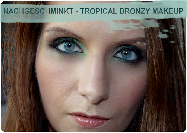Tropical Bronzy AMU