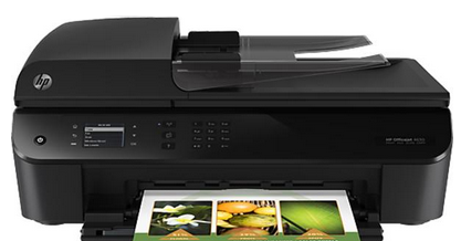 HP Officejet e-All-in-One Printer Driver Software Download