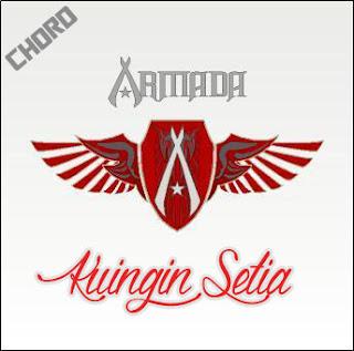Lirik dan Chord(Kunci Gitar) Armada ~ Kuingin Setia