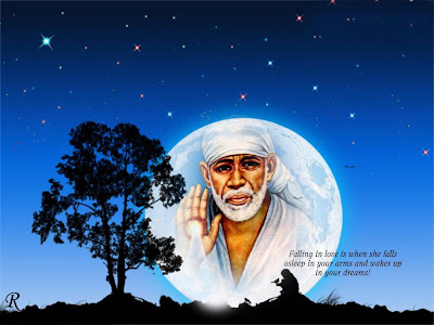 A Couple of Sai Baba Experiences - Part 55