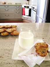 Milk &amp; Cookies!