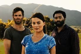 Sinopsis Film Z For Zachariah 2015