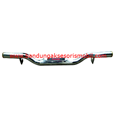 Footstep Belakang Escudo 2.0/1.6/XL 7 Special Edition Alumunium