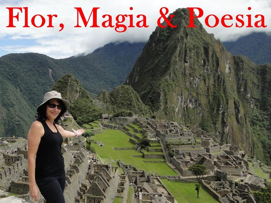 Flor Magia & Poesia