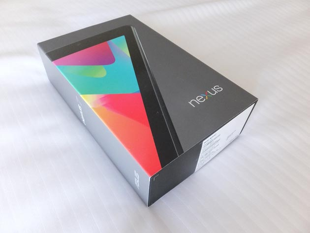 Google Nexus 7 2013 Specs and Release Date, Price and Rumors