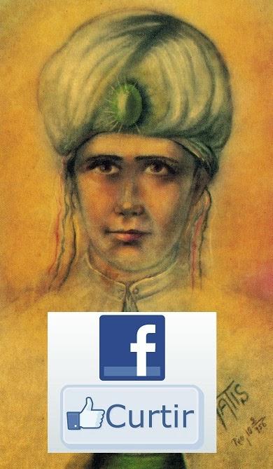 Pérolas de Ramatís no Facebook: