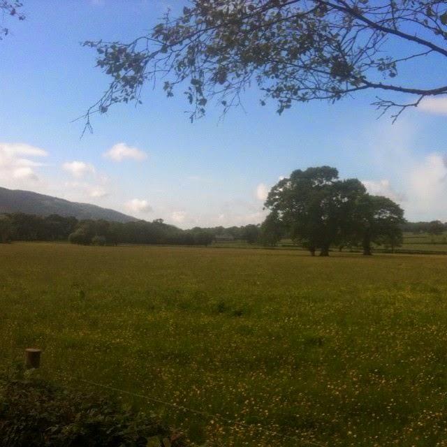 Coniston, Cumbria