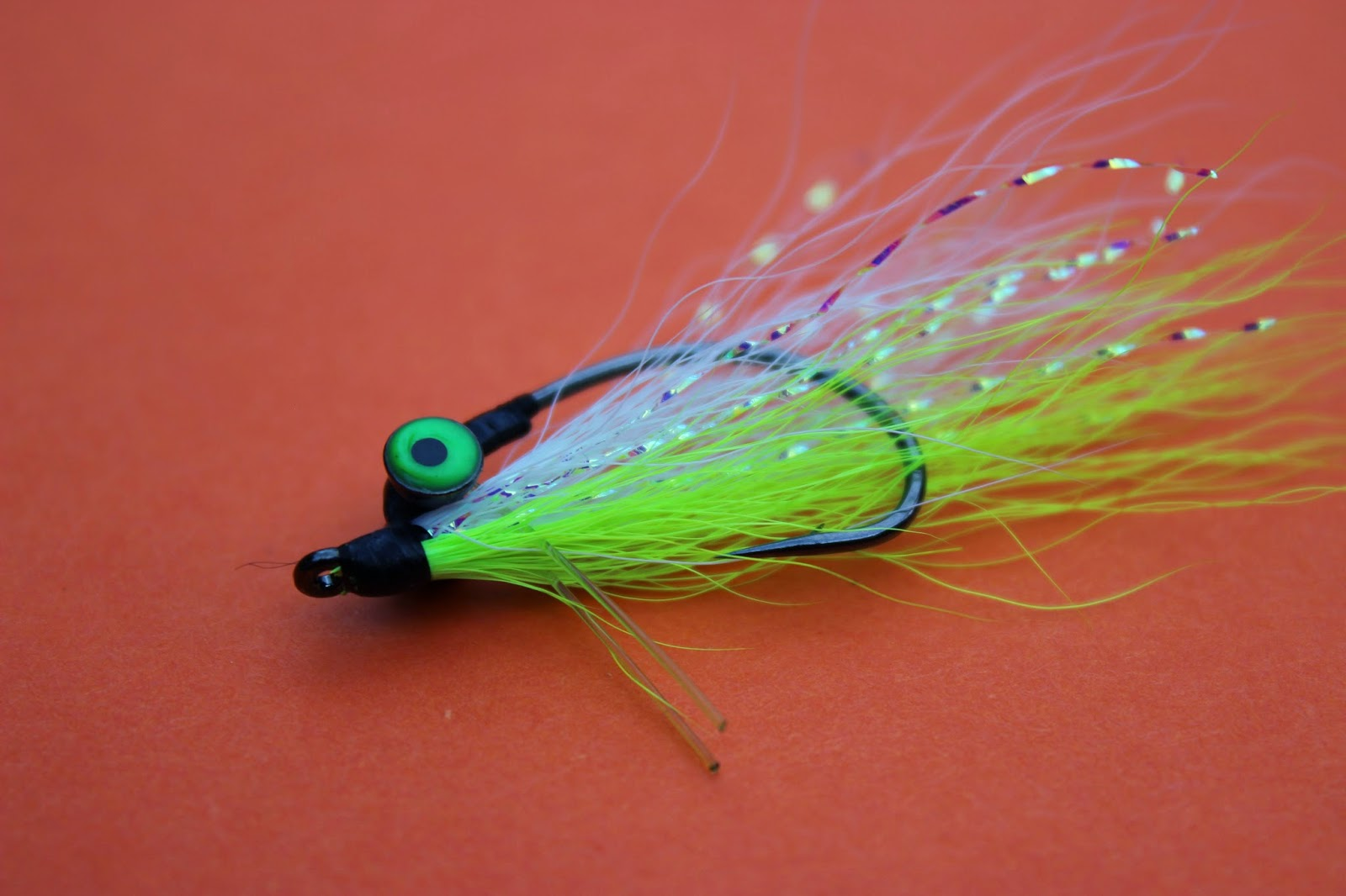 Saltwater lure and fly fishing diary for Fly fishing lures