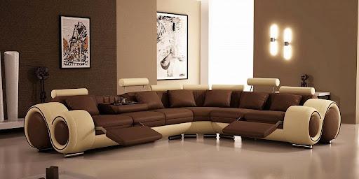 Interior Home Color Design