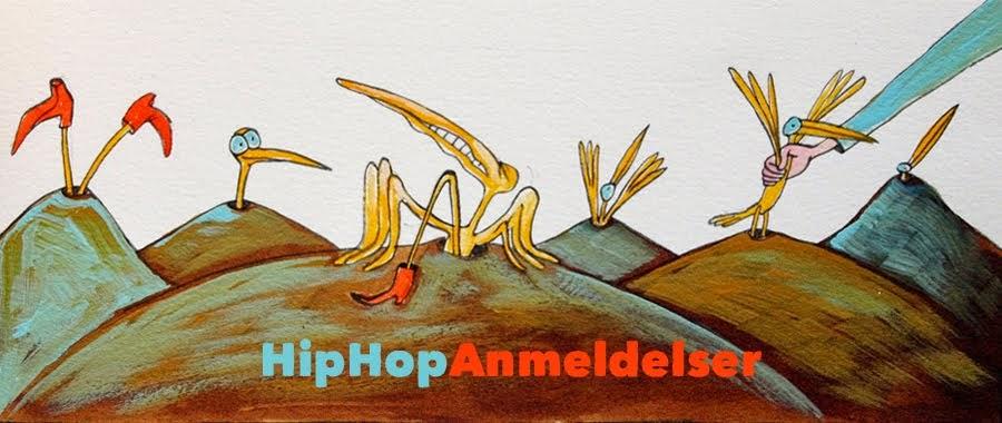 Hip Hop Anmeldelser