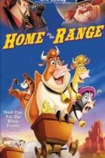 Watch Home on the Range (2004) Movie Online