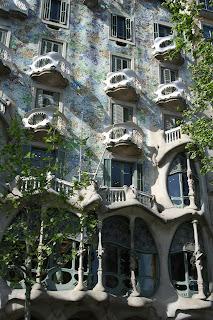 Edificio Batlló