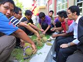 Makan Durian 2011